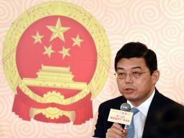 【愛國者治港】王振民指香港選舉制度從來是國家事務 田飛龍提出大改立會選舉