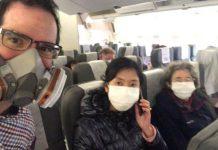 【新型肺炎】英男後悔搭上武漢撤僑班機 認為留在中國更安全及自由
