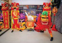 【薪火相傳】(1)夏國璋龍獅團百年傳承 一代獅王 揉合潮流蜚聲國際