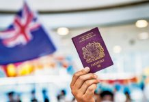 【港人移民】逾4.7萬人獲批BNO簽證赴英 新例要求申請人與BNO持有人須同住