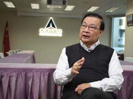 【封面故事】(1)落實「愛國者治港」改革選舉制度 譚耀宗:不能讓香港幾年亂一次