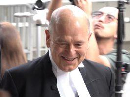 【司法改革】(1)律政司委聘David Perry檢控黎智英 英國政客施壓阻撓 法律界震怒:赤裸裸干預香港司法
