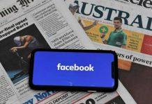 Facebook霸凌澳洲给香港的啟示 文 : 吳桐山