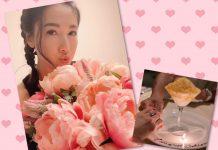 39歲李施嬅晒巨鑽宣布婚訊