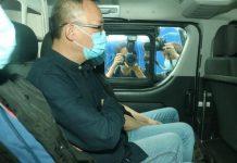 【止暴制亂】警方國安處再拘網台主持人傑斯 涉「作出具煽動意圖的作為」罪
