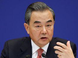 王毅:西方長期歪曲中國 新疆等少數民族聚居地區是「中國人權進步的典範」