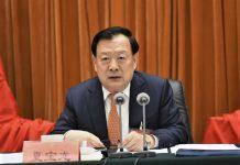 【政制改革】夏寶龍明出席研討會 料為「愛國者治港」定調推重大變革