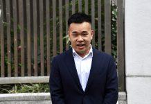 【繩之於法】港大畢業生杜啟華咬斷警長手指案 襲警等4罪成判囚5年半