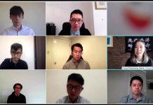 【境外勢力】羅冠聰許智峯等8逃亡港人發起《香港約章》 稱籌謀「光復香港」之路