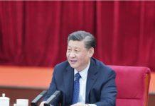 習近平:中國可以平視世界了
