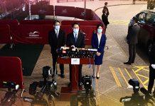311改制改變香港政治 政黨須變革迎接新時代