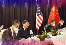 中美國勢東升西降 香港主權不容侵犯