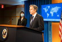 【中美角力】美國務院發表人權報告 指新疆維族等遭「種族滅絕」