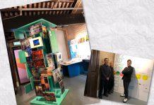 香港設計中心「好玩日日」展覽  從玩樂透視設計