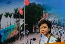 香港須提升中文的官方使用地位 文:朱家健