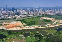 中央支持河套區科創中心 港應全面規劃邊境區發展