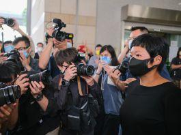 蔡玉玲案無關新聞自由 傳媒也須守法尊重私隱