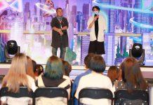 TVB訓練班吸引1,800人報名 曾志偉:不排除參考《造星》搞真人騷