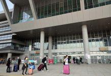 【新型肺炎】「回港易」擴至廣東省以外省市 陸路口岸來港名額維持不變