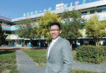 【國安教育】(2)從認同「我是中國人」開始 鳳溪第一小學校長朱偉林:國安教育不是洪水猛獸