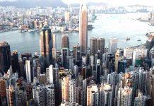 本港上月住宅樓宇買賣合約總值逾780億 按年升逾1倍