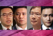 公民黨完成了甚麼歷史任務? 文:文武