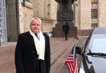 【美俄關係】美駐俄大使返國「述職」 俄﹕兩國關係陷冰點