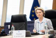 【新型肺炎】歐盟計劃批準已打疫苗美國人今夏到訪