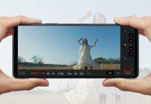 Sony Xperia 1 III  拍攝更上一層樓