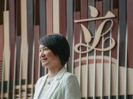 【開拓未來】(2)如何參選須執委會同意 李慧琼個人傾向地區直選