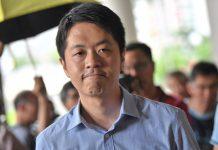 許智峯缺席會議4個月 將失區議會議席