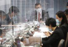 民陣未提交警方所需資料 鄧炳強︰不排除有執法行動