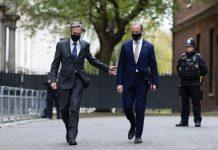 英美外相會面 布林肯:西方無意遏制中國