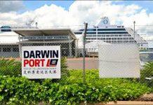 【中澳關係】中資擁達爾文港99年營運租約 傳澳洲審查有否危害國安