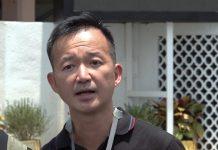 【繩之於法】陳志全宣布辭去人民力量主席及退黨