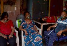 美醫療專家福奇促印度效法中國經驗 建方艙醫院及封城抗疫