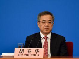 【中美角力】美媒:胡春華或取代劉鶴任中美貿易談判特使 商務部否認
