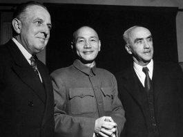 沒有共產黨還有新中國嗎? 中國百年 香港視野系列(二) 文:悠然
