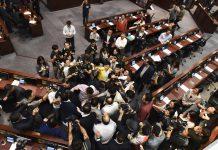 涉違特權法分3案再提堂 林卓廷、尹兆堅、胡志偉及郭家麒申請撤銷擔保獲批