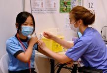 【新型肺炎】張竹君:Delta變種病毒入深切治療部機會較高 復必泰有逾90%保護率