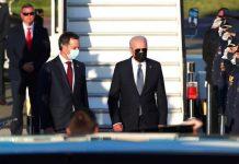 拜登出席北約峰會 商討應對俄羅斯及中國政策