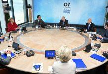 G7妄想再續八國聯軍侵華夢 中國自強不息無懼挑戰