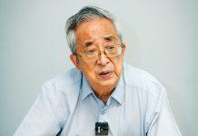 【封面故事】(4)40年研究香港史 推動國家視角和香港視角結合