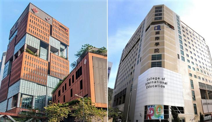 張建宗在網誌說,本港有約48600個全日制經本地評審的本地專上課程學額,足以滿足所有合格文憑試考生在本港升學。