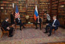 【美俄峰會】拜登普京瑞士會談 兩國大使將返回崗位