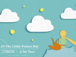 6.29世界小王子日 工作坊 設計好物 主題下午茶 連串發放