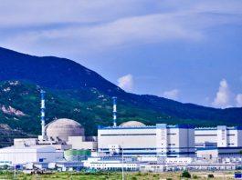 美媒引華府稱台山核電廠或現洩漏 核電站稱周邊環境指標正常