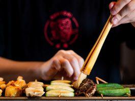 放工鬆一鬆 中環隱世日式串燒店