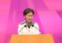 香港前景處於最好時刻  政府須肅清黑暴之餘提振士氣