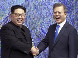 南北韓今早重啟動通信聯絡渠道 例行通話順利